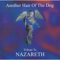 Cd Tribute To Nazareth - Another Hair Of The Dog