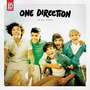 Cd One Direction Up All Night - Novo Lacrado Original