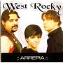 Cd West Rocky - Arrepia - Novo***