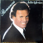 Lp Vinil - Julio Iglesias - Romances - 1989