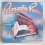 Lp Robert Jones Romantic Piano 1981 Cid