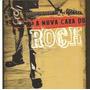 Cd A Nova Cara Do Rock - Muse, My Chemical Romance, Jet