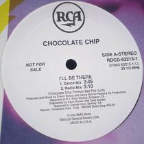 Chocolate Chip - I