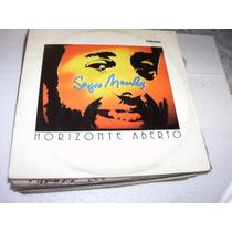 Lp Sergio Mendes, Horizonte Aberto