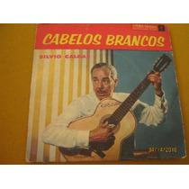 Compacto Silvio Caldas 45 Rpm Columbia