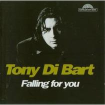 Cd Tony Di Bart - Falling For You - 1997 Dance Music Classic