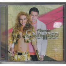 Banda Calypso - Eternos Namorados - Cd Novo