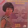 Frank Darvil Et Son Orchestre - Tous Les Grands Succes-1973