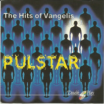 The Hits Of Vangelis Pulsar Cd Importado
