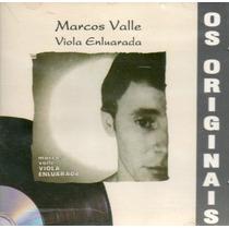 Marcos Valle - Viola Enluarada - 1968-cd Série Originais
