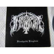 Immortal Demos / Live Lp Emperor Burzum Bathory Impiety Sod