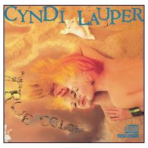 Cd Cyndi Lauper True Colors =import= Novo Lacrado