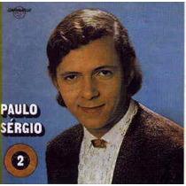 Paulo Sergio Volume 2 Cd Mpb Cantores