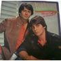 Vinil/lp - Ataide E Alexandre - Marcas De Baton - 1984