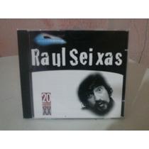 Cd - Raul Seixas Millennium 20 Sucessos