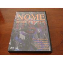 Arnaldo Antunes : Nome Dvd + Cd ~ Ed. Exclusiva Titãs Raro