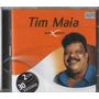 Cd Tim Maia - Sem Limite - Lacrado - Ivan Lins Elis Regina