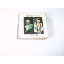 Lp Compacto Elton John Kiki Dee, 1976