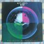 Lp Vinil Kitaro / The Light Of The Spirit / 1987