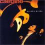Cd Caetano Veloso Prenda Minha + Cd Remix Sozinho