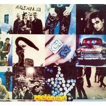 U2 1991 Achtung Baby Cd Digipack Importado