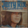 Jerry Rix Compacto Vinil Import Bad, Bad Leroy Brown 45 Rpm