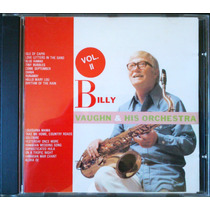Cd Billy Vaughn - His Orchestra Vol. 02