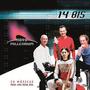Cd 14 Bis - Novo Millennium (2005) Novo Original Lacrado