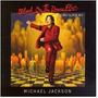 Michael Jackson - Blood On The Dance Floor - Cd Novo Lacrado