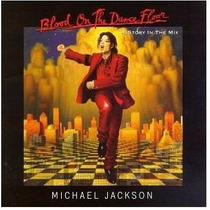 Michael Jackson - Blood On The Dance Floor - Cd Novo Lacrado