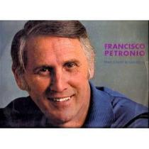 Lp Francisco Petronio Para Jovens Romanticos Rca Victor