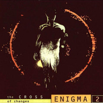 Cd : Enigma 2 - The Cross Of Changes - Frete Gratis