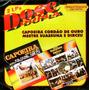 Cd / Mestre Suassuna (1979-1983) Capoeira Cordão De Ouro