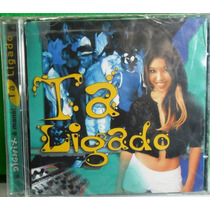 Dj Marlboro Apresenta Cd É Big Mix Ta Ligado Lacrado