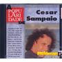 Cesar Sampaio 1994 A Popularidade De Cd