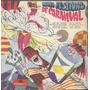 Agildo Ribeiro Compacto De Vinil Mini Festival De Carnaval