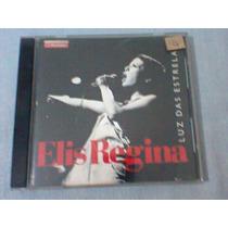 Cd Elis Regina -- Luz Das Estrelas 1994 (frete Grátis)