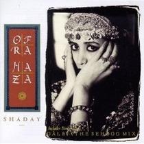 Cd Ofra Haza - Shaday Importado Frete Gratis