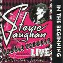 **stevie Ray Vaughan **live In Austin, Texas **cd
