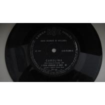 Disco Compacto Simples - Chico Buarque -1967