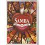 Dvd Samba Social Club - Ao Vivo - Novo Lacrado***
