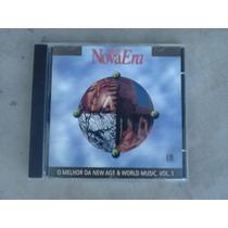 Nova Era - Cd New Age Music Volume 1.