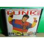 Funk Black Pop Cd Dj Marlboro Apresenta Funk Brasil Especial