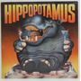 Lp Hippopotamus - Os Grandes Hits Da Discoteca Do Momento -