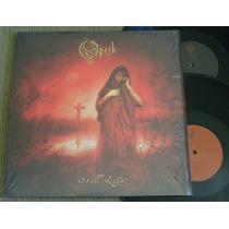 Opeth Still Life Lp Duplo Agalloch Enslaved Paradise Los