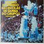 Sambas De Enredo Carnaval 77 Lp Escolas De Samba Grupo 1