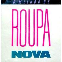 O Melhor De Roupa Nova - 16 Sucessos - Cd Original Rca!