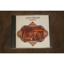 Cream - Live Cream Vol. 2
