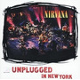 Nirvana - Unplugged In New York (cd) 1994