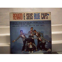 Renato E Seus Blue Caps Limbo Rock Lp Erasmo Carlos 1992